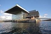 pic of ijs  - Music building in the city Amsterdam the Netherlands - JPG