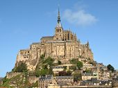 pic of mont saint michel  - Mont Saint - JPG