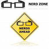 Nerds Signs