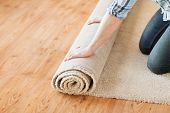 stock photo of laminate  - repair - JPG