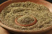pic of garam masala  - Ajwain Caraway  - JPG