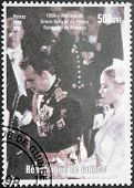 Grace Kelly And Prince Rainier Iii