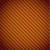 Striped textured yellow background - raster version