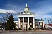 Botetourt County Court House
