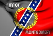 Flag Of Montgomery