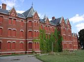 Old Insane Asylum