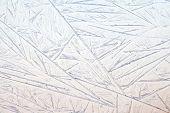 foto of frozen  - Frozen glass - JPG