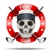 picture of clubbing  - Fight club or team - JPG