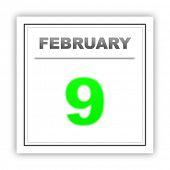 image of february  - February 9 - JPG