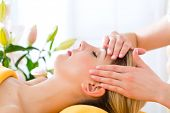 stock photo of reiki  - Wellness  - JPG