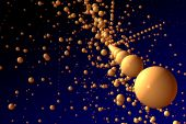 Spheres In Space