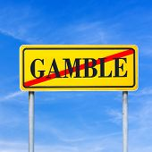 Gamble Forbidden