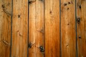 Wooden Floorboard Background