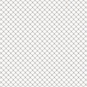 image of chicken-wire  - chicken mesh wire tiles seamless as a pattern - JPG