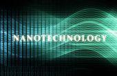 image of nanotechnology  - Nanotechnology or Nanotech Concept as a Abstract - JPG