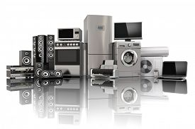 pic of tv sets  - Home appliances - JPG