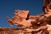 picture of unbelievable  - In Nevada USA is lying the area of Little Finland - JPG