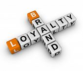 Brand And Loyalty poster