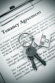 Tenancy agreement