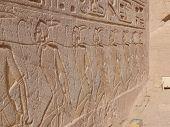 picture of aswan dam  - The temples at Abu Simbel - JPG