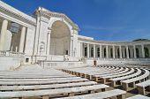 picture of arlington cemetery  - Arlington National Cemetery  - JPG
