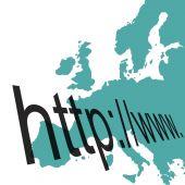 Internet Europe poster