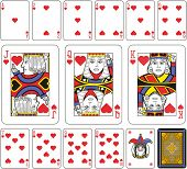 pic of joker  - Playing cards - JPG