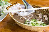 stock photo of noodles  - Noodle  - JPG
