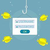 picture of hack  - Phishing - JPG