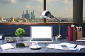 Creative Designer Desk poster