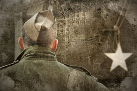 picture of army soldier  - US Army soldier - JPG
