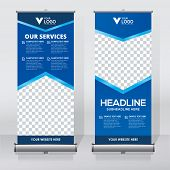 Roll Up Banner 39 poster