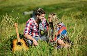 Hiking Romance. Romantic Walk. Romantic Song. Love Inspires Them. Fresh Air And Pure Feelings. Beaut poster