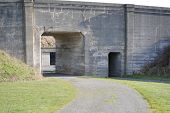 Fort Casey Army Base