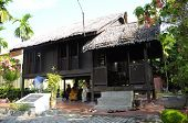 The original home of Tan Sri P. Ramlee
