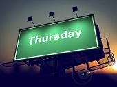 picture of thursday  - Thursday   - JPG