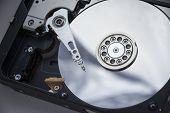 image of hardware  - Computer hardware - JPG
