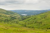 foto of passed out  - Kirkstone Pass view - JPG