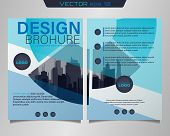 Poster Flyer Pamphlet Brochure Cover Design.can Be Used For Presentation, Flyer And Leaflet, Brochur poster