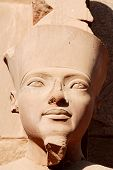 picture of mortuary  - Egyptian Queen Hatshepsut - JPG