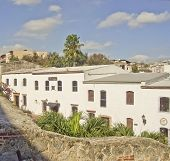 Santo Domingo Houses