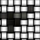 picture of grayscale  - Illustration of the grayscale knitted seamless background texture - JPG