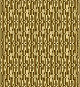 image of triquetra  - Gold celtic knot triquetra background for any design workflow - JPG