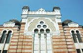 Sofia Synagogue - Largest Synagogue In Southeastern Europe , Bulgaria, Balkans poster