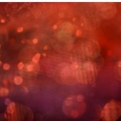 pic of glitz  - red holiday background - JPG