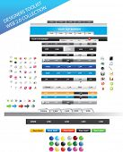 Web designers toolkit - web 2.0 collection