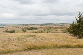 picture of nebraska  - This image was taken at Niobrara State Park in Nebraska.