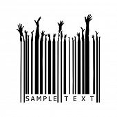 party barcode