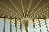 pic of calatrava  - Geometric architecture Calatrava - JPG