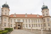 stock photo of bohemia  - It is image of jewels of Bohemia - JPG